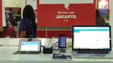 iREAP POS Techinasia Jakarta-2016