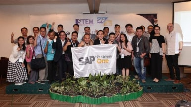 Surabaya Seminar : 8 Tips Successful IT System Implementation