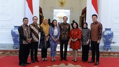 iREAP POS - Masukan Untuk Presiden RI Terhadap Kemajuan UMKM Indonesia