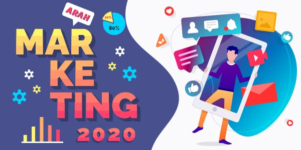 Trend Marketing di 2020 - iREAP POS NEWS