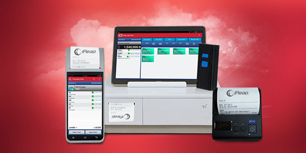 8 Advantages of Android Point of Sales Cash Register