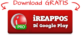 Download Program Kasir Terbaik iREAP POS