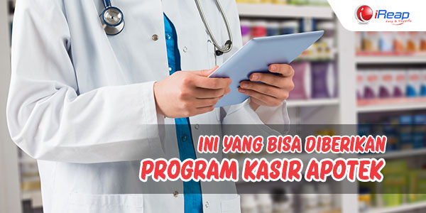 This Can Be Given Pharmacy Cashier Program