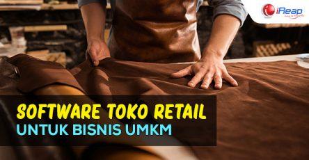Software Toko Retail Untuk Bisnis UMKM