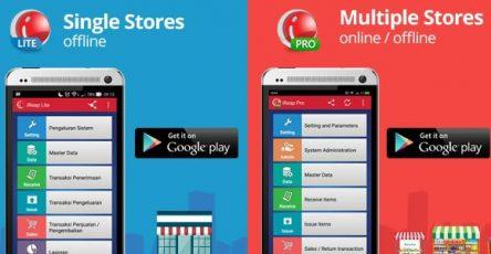 Tips Memilih Aplikasi Kasir Gratis Terbaik