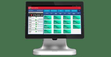 Sunmi D1 iREAP POS Smart Cash Register