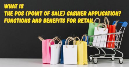 What-is-thPOS Point of Sale Cashier Application