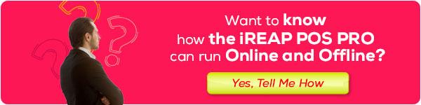 Online vs. Offline Point of Sale Software?