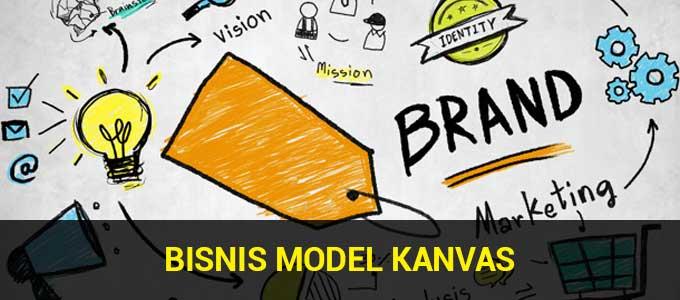 Bisnis Model Kanvas