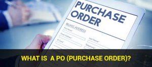 Apa itu Purchase Order (PO)? Fungsi dan Manfaatnya bagi Perusahaan - iREAP POS NEWS and TIPS