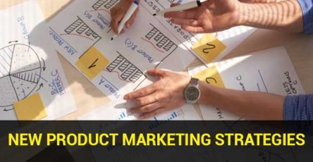New Product Marketing Strategies Image