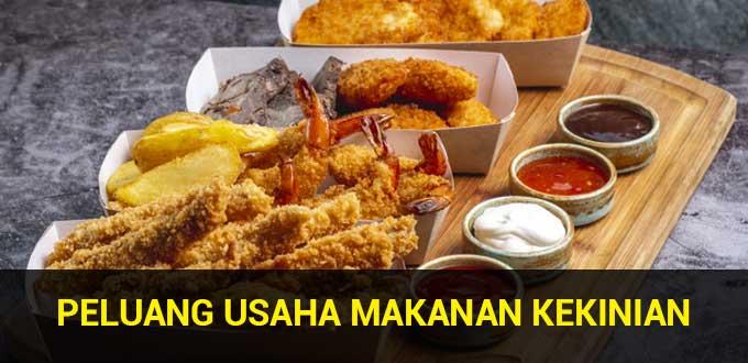 Peluang Bisnis Makanan Online - Ide Usaha Makanan Online ...
