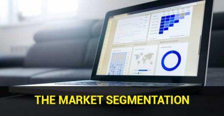 understanding of market segmentation terms and benefits